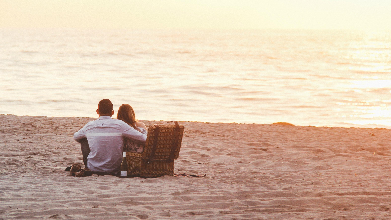 Sommaren är en tid då tankar om skilsmässa kan komma.